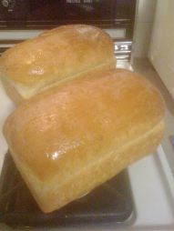 bread loaves